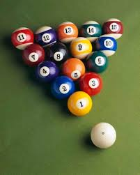 Table Pool Billiards Game Group Britannica Com