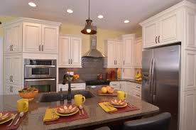 10x10 Kitchen Design by 10x10 Kitchen Designs Kitchen Mediterranean With Cherry Cabinets