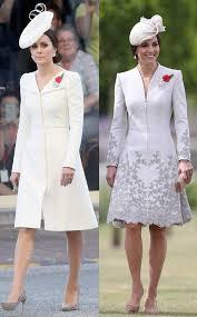 kate middleton dresses seeing kate middleton sports similar coat dresses in