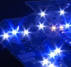 us speedo led200b speedometer blue led bulbs