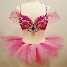princess peach rave bra edc super by electricdreamcouture
