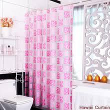 Pink Flower Shower Curtain Popular Pink Shower Curtains Buy Cheap Pink Shower Curtains Lots