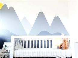 dessin mural chambre fille peinture mur chambre peinture murale chambre enfant agrable deco