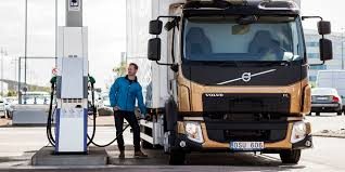volvo lorry volvo trucks fleets and fuels com