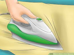How To Make A Slipcover For A Couch How To Make A Sofa Slipcover With Pictures Wikihow