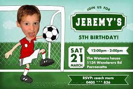 free printable soccer birthday invitation u2013 orderecigsjuice info