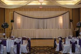 dhl wedding curtain backdrops wedding stage decorations backdrop
