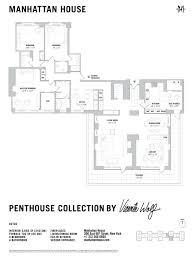 Alexis Condo Floor Plan 1654 Best Architecture Floorplans Images On Pinterest Manhattan