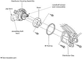toyota camry questions camshaft position sensor location cargurus