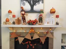 image result for dollar store fall mantel decorating ideas diy