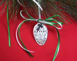 communion christmas ornament cross ornament etsy