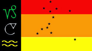 Big Red Flag The Voice Of Vexillology Flags U0026 Heraldry Flags Of Canis Major