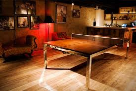 Table Tennis Boardroom Table Table Tennis Ping Pong Converting Conference Table Hiconsumption