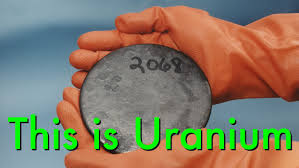 where can you find uranium youtube