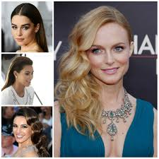 2016 down hairstyles for prom haircuts hairstyles 2017 and hair