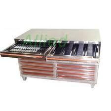 Horizontal Storage Cabinet Punch Die Storage Cabinet Manufacturer From Palghar