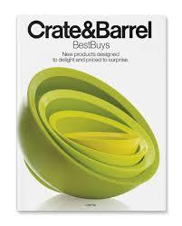 crate barrel tsg