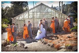 Berkeley Botanical Garden Wedding Claremont Hotel Uc Berkeley Redwood Grove And Faculty Club