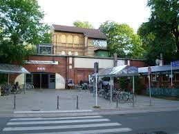 Schlachtensee Baden Berlin Schlachtensee Station Mapio Net