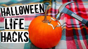 6 diy halloween life hacks everyone should know youtube