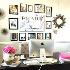Chic Office Desk Shabby Chic Desks Home Office Best Country Ideas On Wall Via A