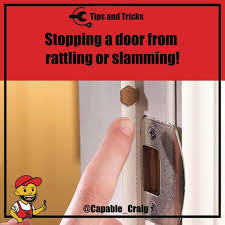 how to stop cabinet doors from slamming are your doors slamming or rattling here is how to