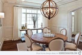 Transitional Dining Room Catch Simplicity And Elegance In 15 Transitional Dining Rooms