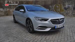 insignia opel 2017 opel insignia sports tourer 2017 review youtube