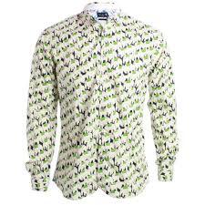 my emerald green elephants summer shirt design closeup