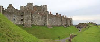 dover castle dover castle folkestonejack u0027s tracks