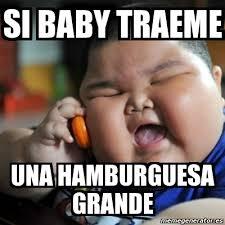 funny asian baby meme