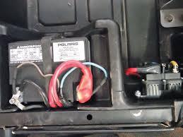 polaris 700 battery wiring diagram harley davidson plug wiring diagram