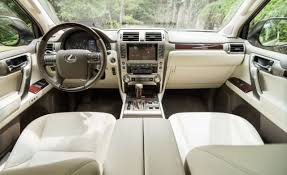 Lexus Gx470 Interior 2018 Lexus Gx 460 Redesign 2018 2019 Car Models