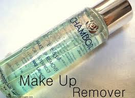 chambor eye and lip makeup remover