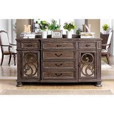 Glass Fronted Sideboards Mirrored Sideboard U0026 Buffet Tables You U0027ll Love Wayfair