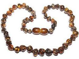 beaded necklace ebay images Baltic amber necklace ebay JPG
