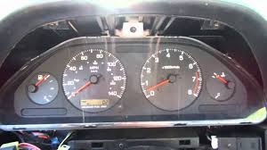 nissan maxima youtube ad 1998 nissan maxima instrument cluster issue youtube