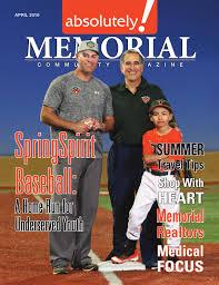 westside lexus laura brown april 2016 absolutely memorial magazine by absolutely memorial