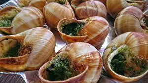 comment cuisiner des escargots escargots recette
