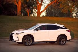 are lexus cars quiet lexus rx can its legions of fans be wrong wsj