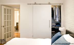 Bifold Closet Door Hinges Pretty Bifold Closet Door Hardware On Sliding Barn Door Hardware