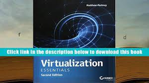 download virtualization essentials matthew portnoy full book