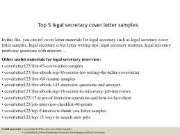 cover letters for law firms