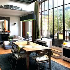 cuisiniste dieppe maison style loft superb cuisine industriel 6 233quip233e en bois