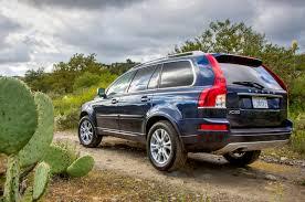 xc90 vs lexus 2013 volvo xc90 reviews and rating motor trend