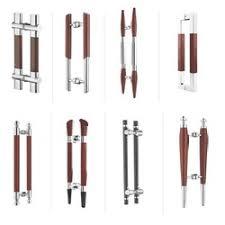 glass door pull handle frameless glass door handles glass door pull handle d type