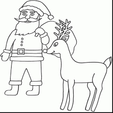 puffle coloring pages santa claus hat coloring page alphabrainsz net