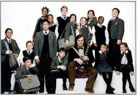 School Of Rock Meme - jack black and the cast of school of rock reunited after 10 years