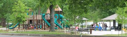muskogee parks and recreation