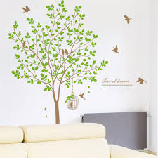 aliexpress com buy creative home decor plane wall stickers